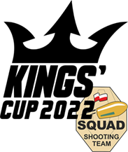 Kings` CUP 2019 - SQUAD Shooting team POLSKA